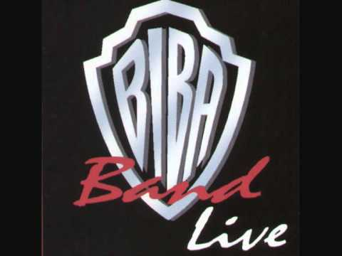 Biba Band - Victims of the Groove (live)