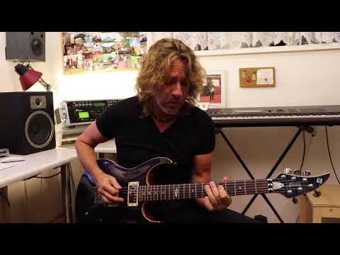 Mike Poss: Four Winds (Original Instrumental)