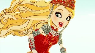 Ever After High | Let The Games Begin | Dragon Games | Ever After H...