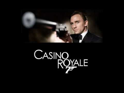 James Bond Theme (new)