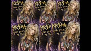 Ke$ha - Your Love Is My Drug Offical Karaoke/Instermental with Download Link