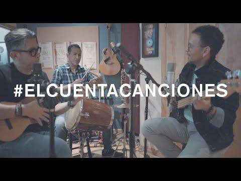 Jorge Luis Chacin El Cuentacanciones Si Yo FueraTú, Amor De Primavera Feat. Yasmil Marrufo/José G.H.