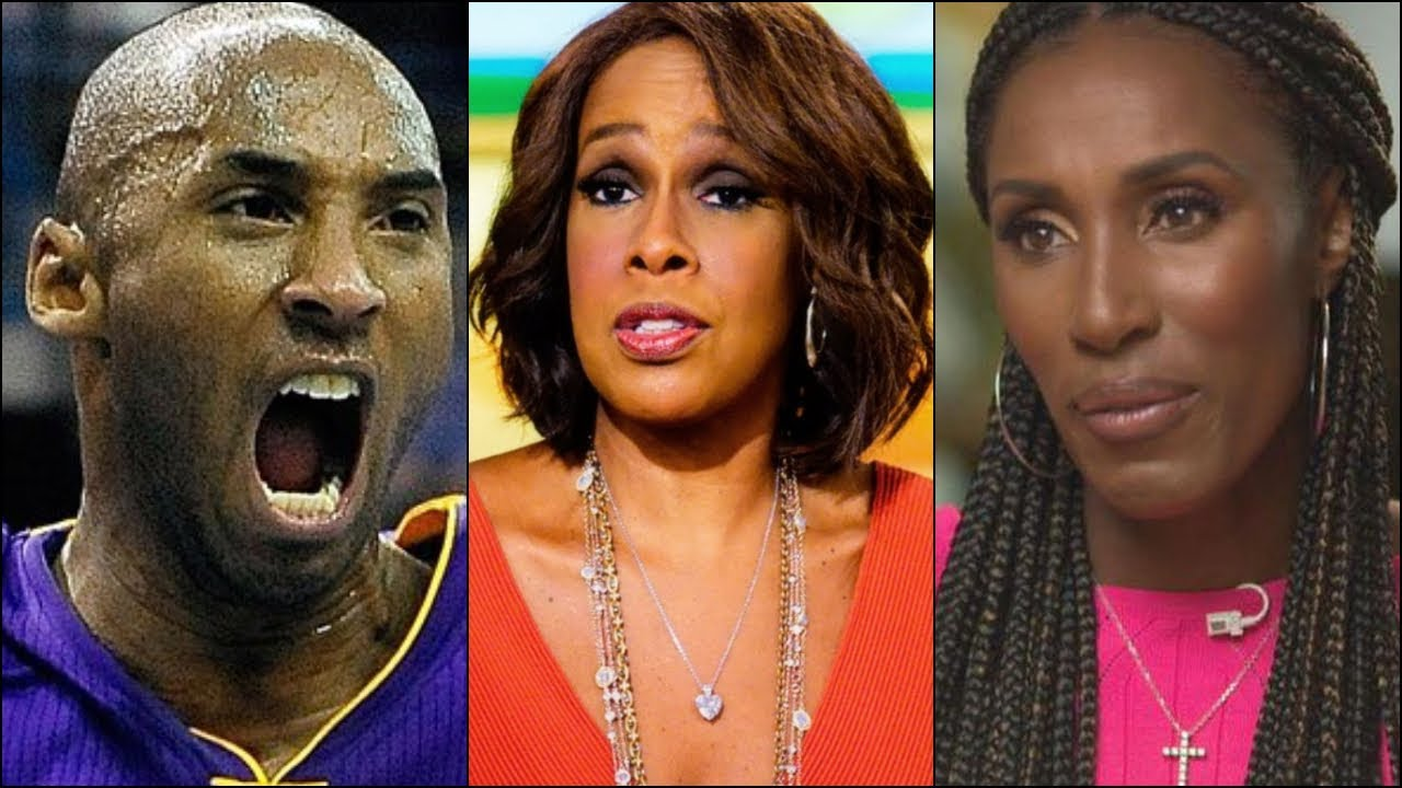 Just Why?? Gayle King Turned Lisa Leslie Interview About Kobe Into A #MeToo Issue!?