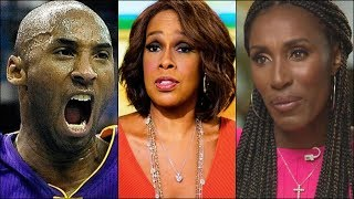AFTER KOBE BRYANT'S PASSING, GAYLE KING GETS ETHERED AFTER SHE RESURRECTS COLORADO!
