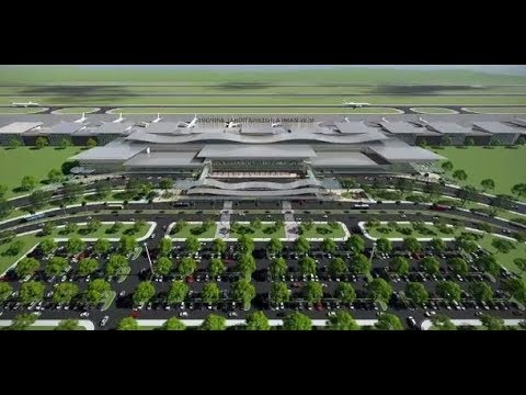 SMC to build new international airport in Bulacan before year ends