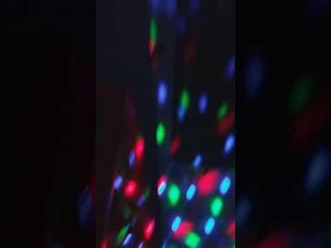Disco party !!! Rester jusqu'à la fin parce qu'il y as quelle que chose que pourrait vous plaire ...