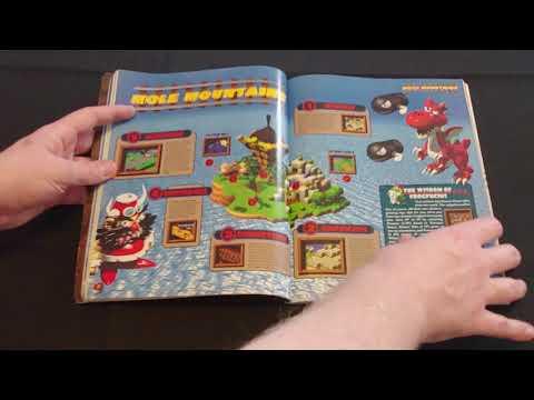 Super Mario RPG Strategy Guide