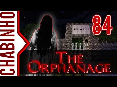 AVM 84 - The Orphanage (Horror map)