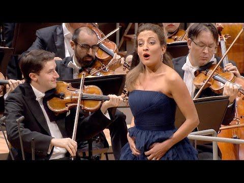 Mozart: Mitridate, re di Ponto / Karg · Dervaux · Fischer · Berliner Philharmoniker