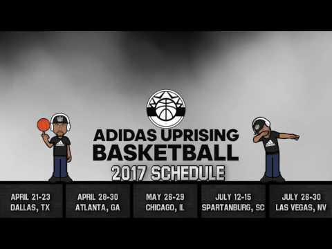 Ohio Basketball Club 15U | Class of 2020 | Hype Video
