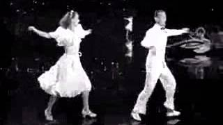 Nat King Cole &  Fred Astaire and Eleanor Powell  Dance Ballerina Dance