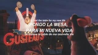 Le festín - Camille / Traducido al Español