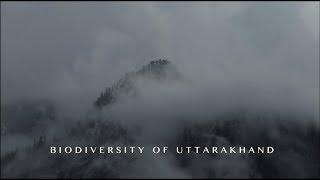 Biodiversity of Uttarkhand