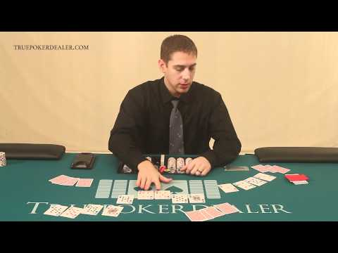 Examples Of Poker Hands - Introduction To Poker Rules And Procedures (Part 2 Of 2)