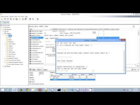 Database Input Node tutorial in IBM Integration Bus v9.0 (www.integrationseries.com)