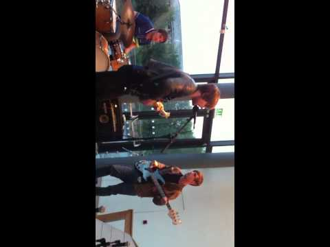 Brucey Ripper Band mima July2012