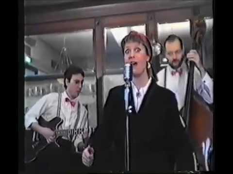 Tribute to Alice Babs featuring Vårat sväng