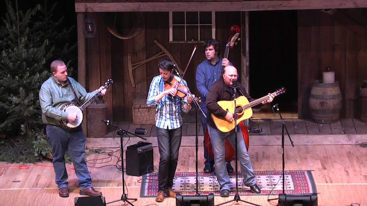 Matches Audie Blaylock And Redline At Bluegrass From The