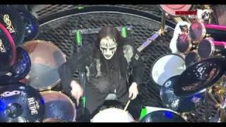 Slipknot Dead Memories Live at Rock am Ring 2009