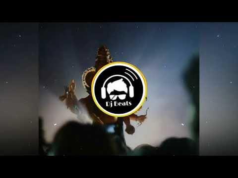 Majha morya (remix) 2018