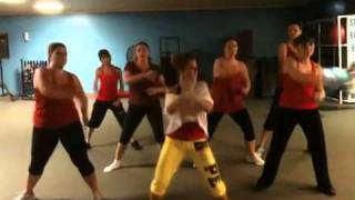 Run the World (Girls) (Zumba Fitness)
