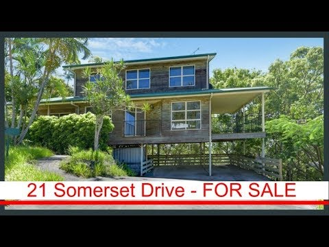 2 Story Tree Top Home With Ocean Views