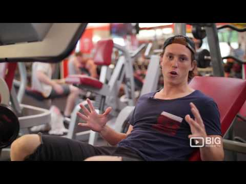 Snap Fitness 24 Hour Gym Brisbane For Fitness And Workout