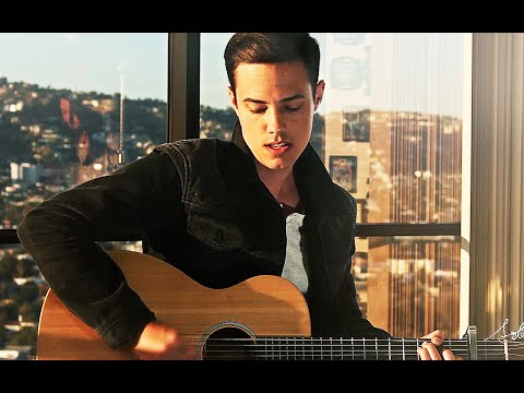 NICK JONAS - Jealous (Cover by Leroy Sanchez at CR Sole Sessions)