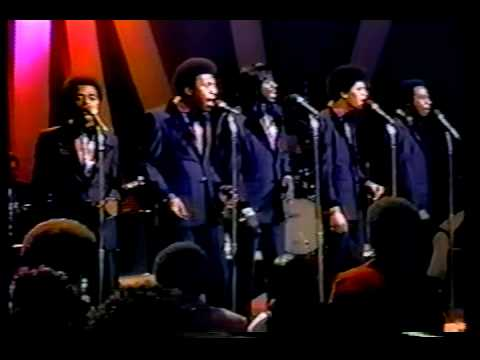 """Harold Melvin and the Blue Notes Teddy Pendergrass """"If You Dont Know Me By Know"""" LIVE 1973"""