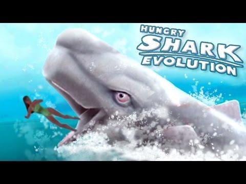 NEW SALMON FISH vs HUNGRY PIRANHA - Feed and Grow Fish - Part 29 | Pungence