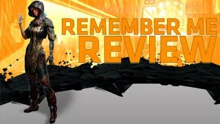 Remember Me - [PC] Game Review