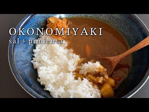 Receta Curry Japonés Suntuoso Y Repleto De Umami