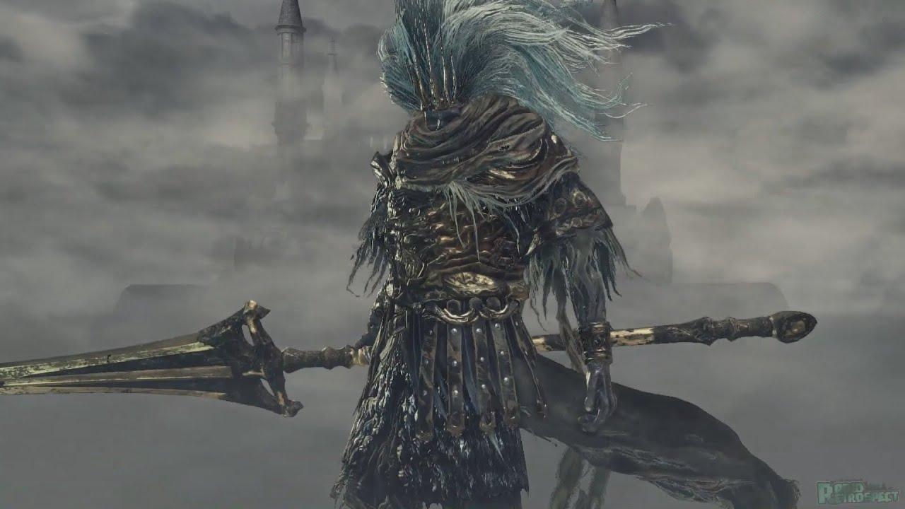 Dark Souls 3 All Boss Fights All Bosses Youtube