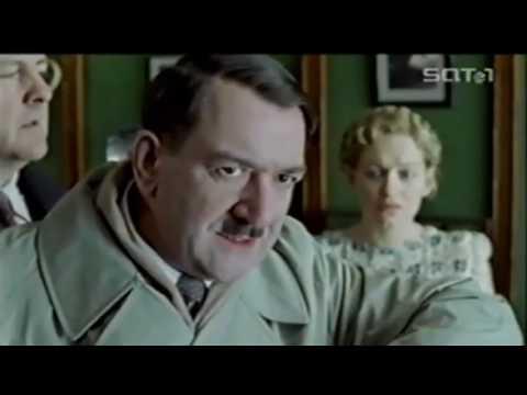 Die Nichte Hitlers verbotene Liebe