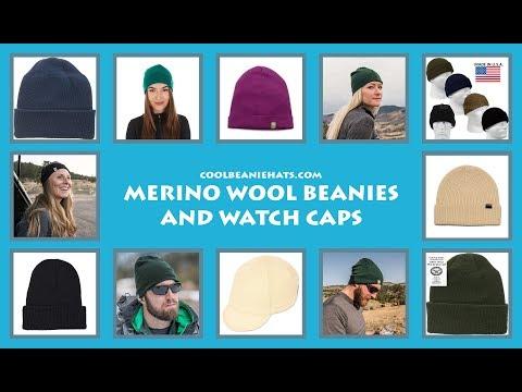 0a84f7346af7c2 Merino Beanie | 6 Best Merino Wool Beanies And Watch Caps [USA]
