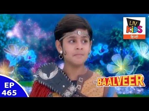 Baal Veer - बालवीर - Episode 465 - Baalpari In Danger