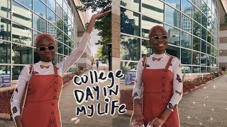 College Day in my Life | Touring Georgia State University