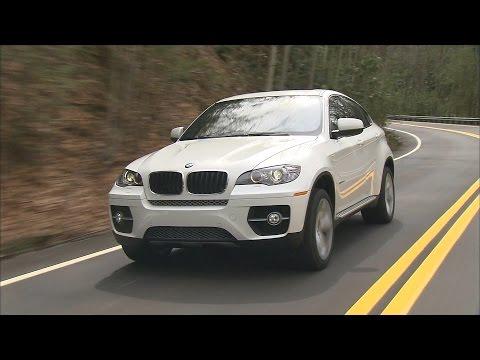 2009 BMW X6 xDrive35i - Driving+Interior+Exterior