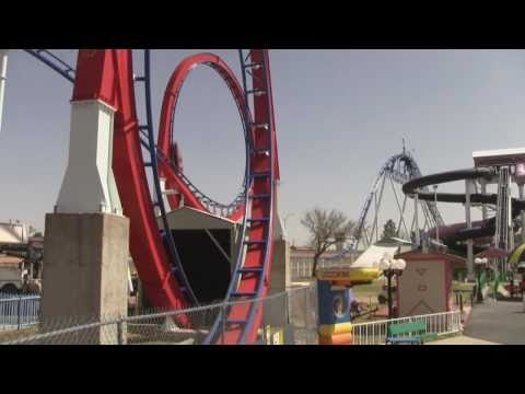 Wonderland Amusement Park, Amarillo, TX