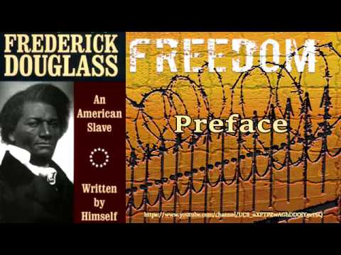 Narrative of the Life of Frederick Douglass [Full Audiobook]