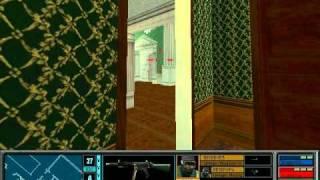 Original Rainbow Six 1 (1998). Mission 1: Operation Steel Wind