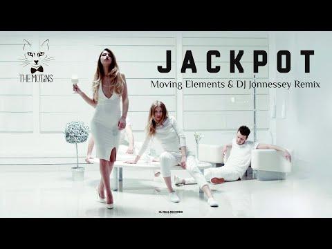 The Motans - Jackpot   Moving Elements & DJ Jonnessey Remix
