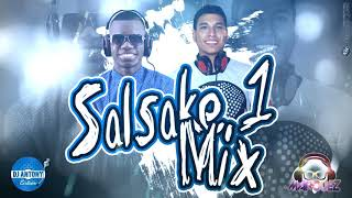 Salsake Mix 1 - Dj Marquez & Dj Antony Exclusivo