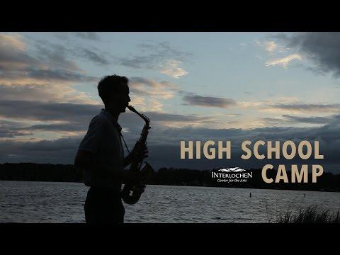 Interlochen High School Camp Overview