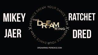 THEDREAMRING | Mikey & Jaer vs Rachett & Dread | THE D.R.E.A.M. XTREME WKND 2015 4\26