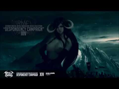 ► Extreme Brutal Metal/Deathcore Music Collection XIV [Torment.] 1080p HD
