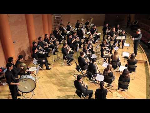 Marcha Militar (marcha de concierto) F. Schubert
