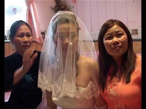 WEDDING TUẤN ĐOÀN 7-4-2007. NHÀ TRAI ĐẾN NHÀ GÁI