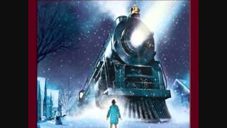 The Polar Express: 9. White Christmas
