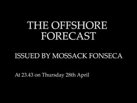 The Offshore Forecast